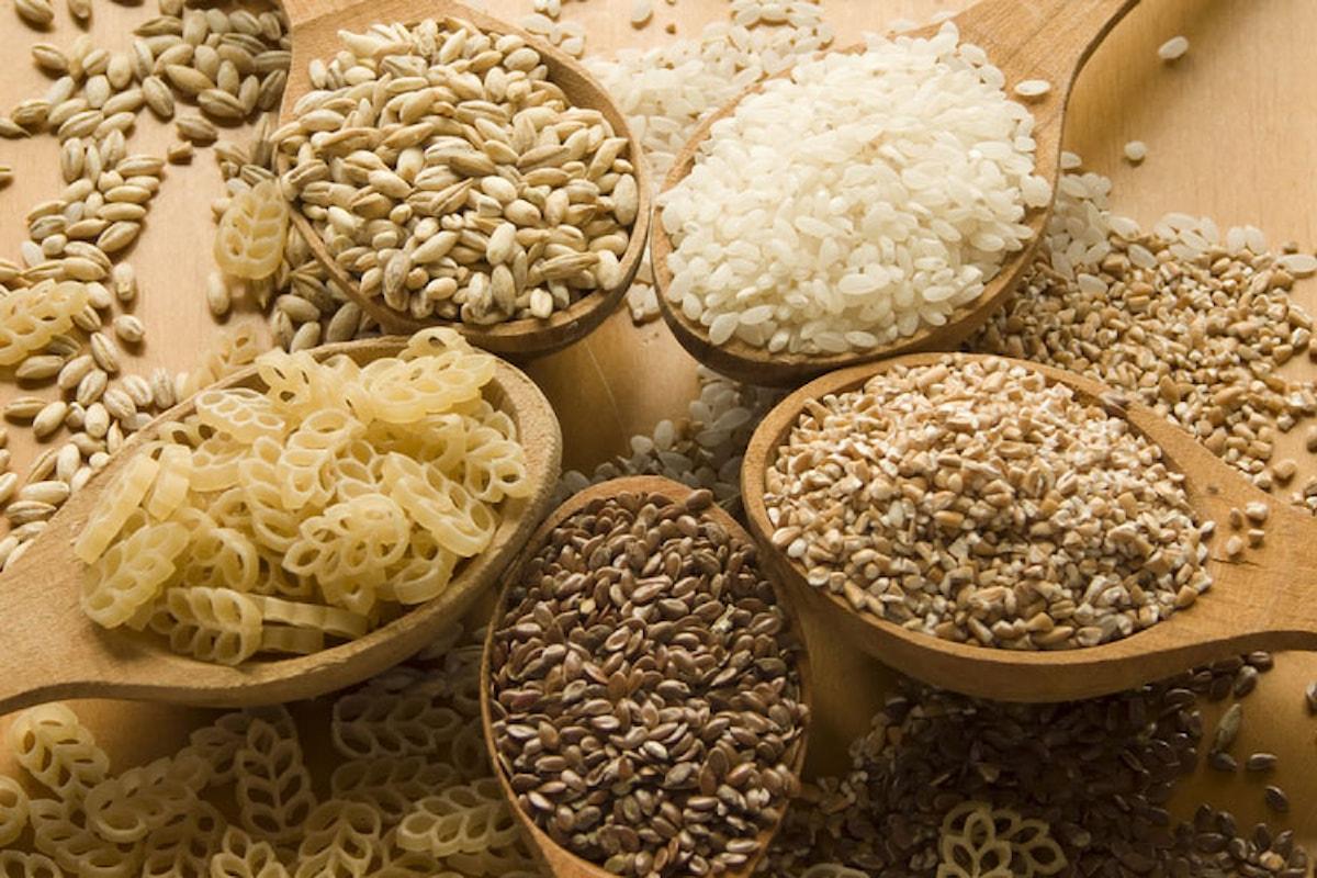 Marco Carra: pasta e riso Made in Italy da oggi riconoscibili dall'etichetta
