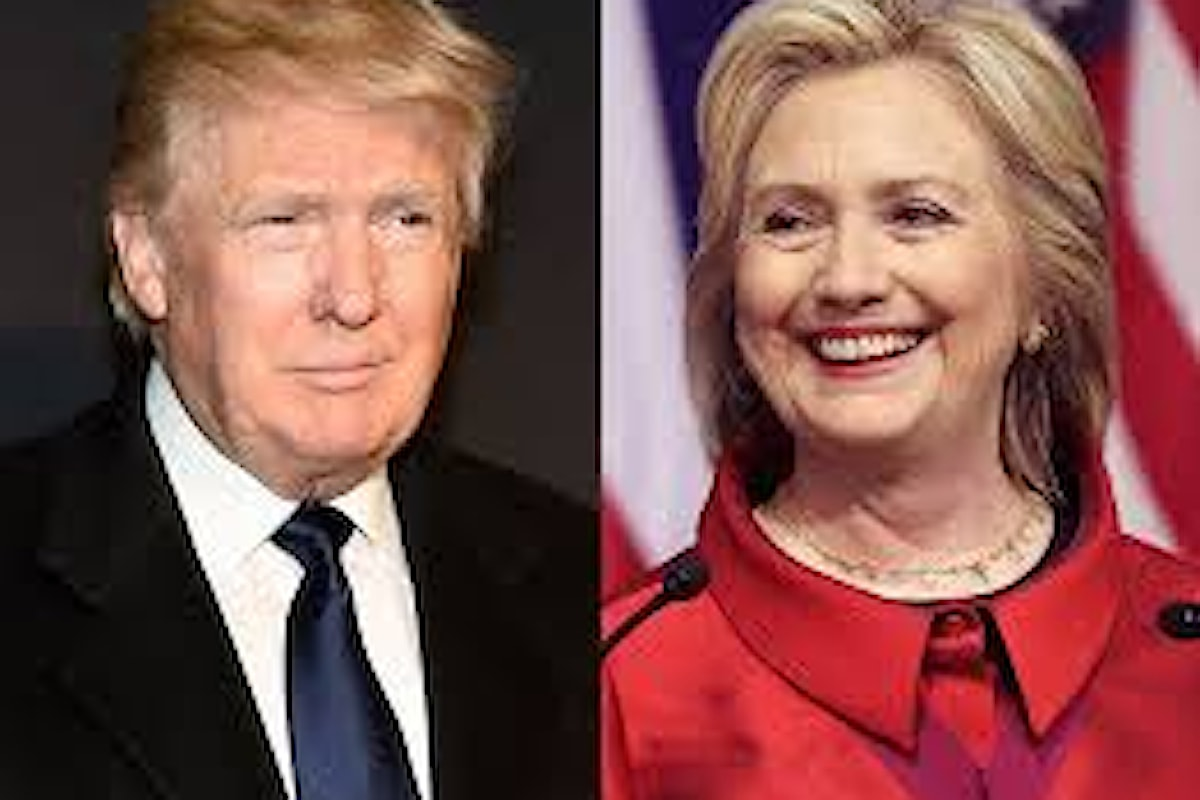 Iowa: Sconfitto Trump, non vince Hillary Clinton