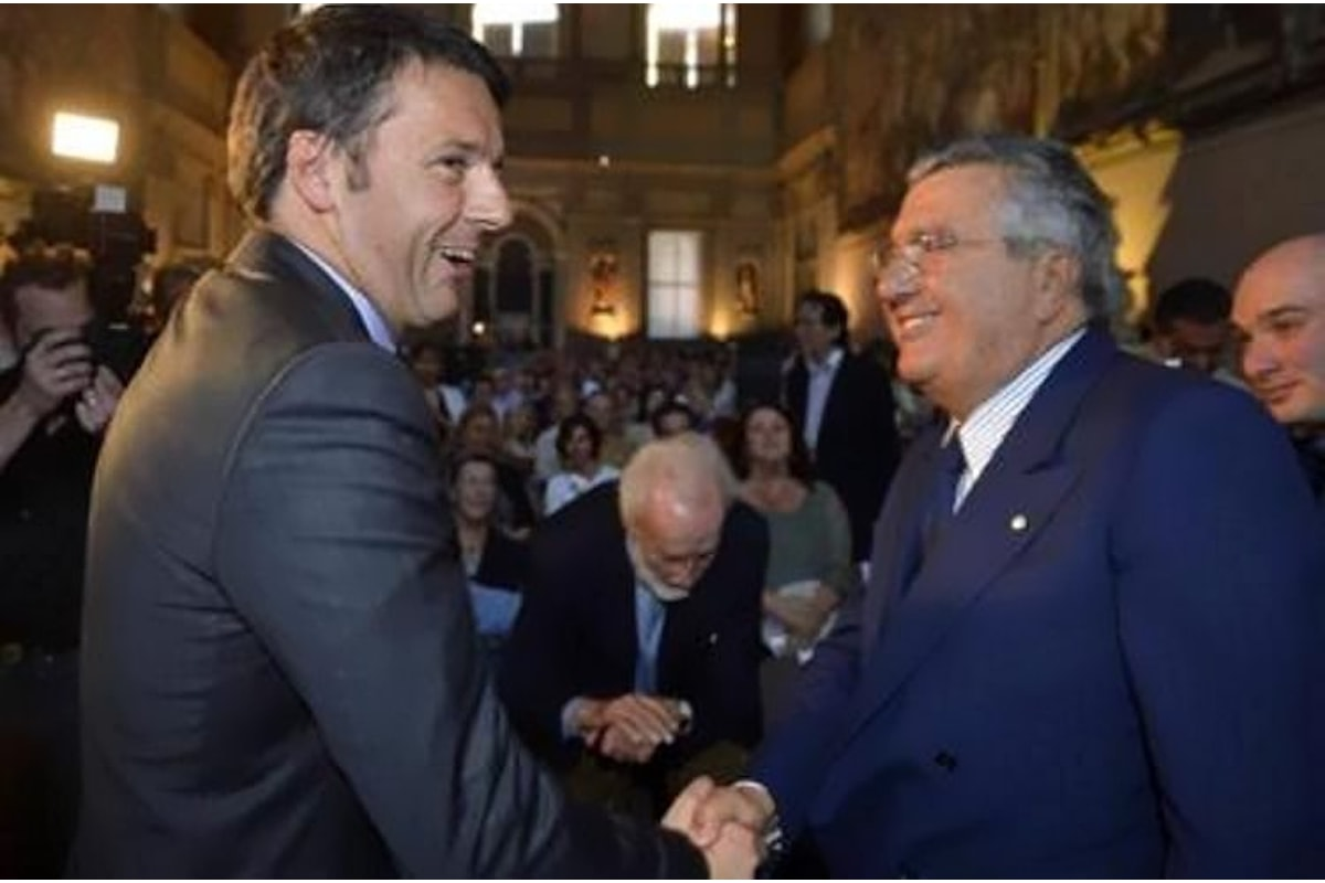 Matteo Renzi e Carlo De Benedetti hanno commesso il reato di insider trading?