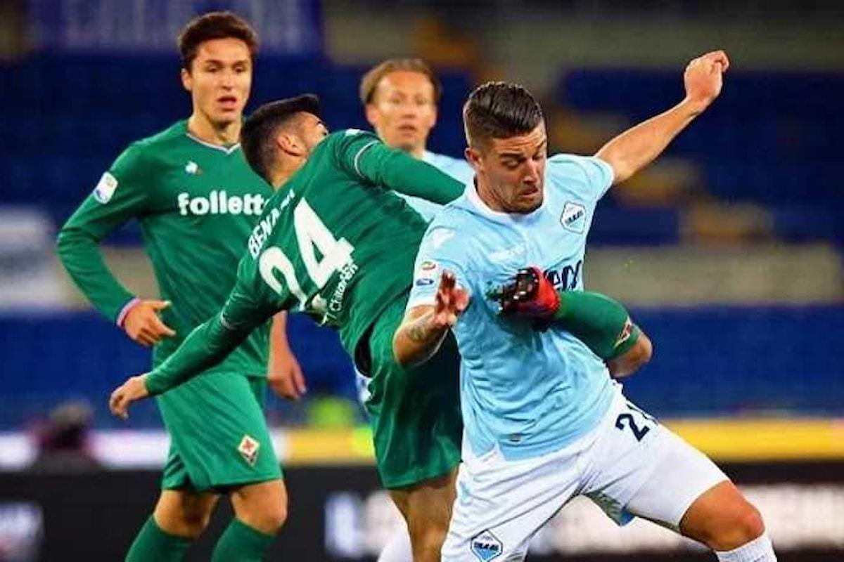 14.a giornata di Serie A, si comincia con Inter-Cagliari