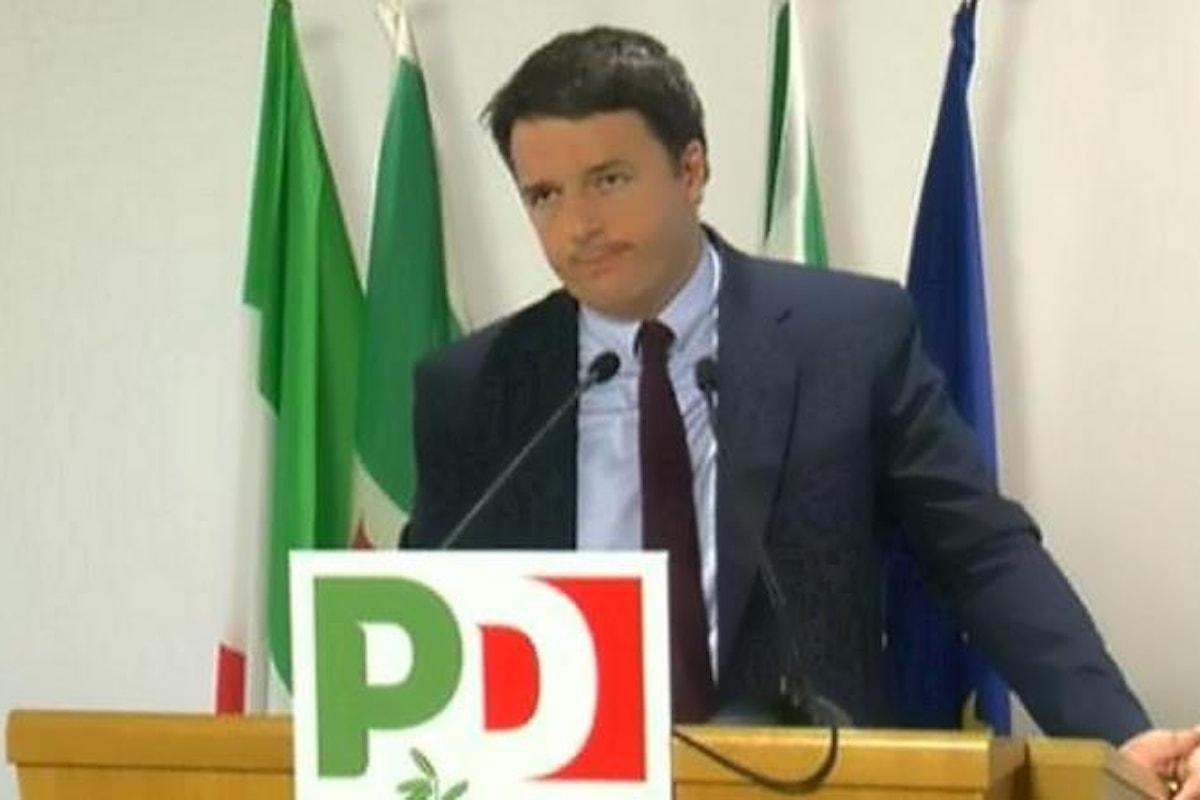 Direzione PD sulle modifiche all'Italicum: creata una commissione per valutare e definire le proposte