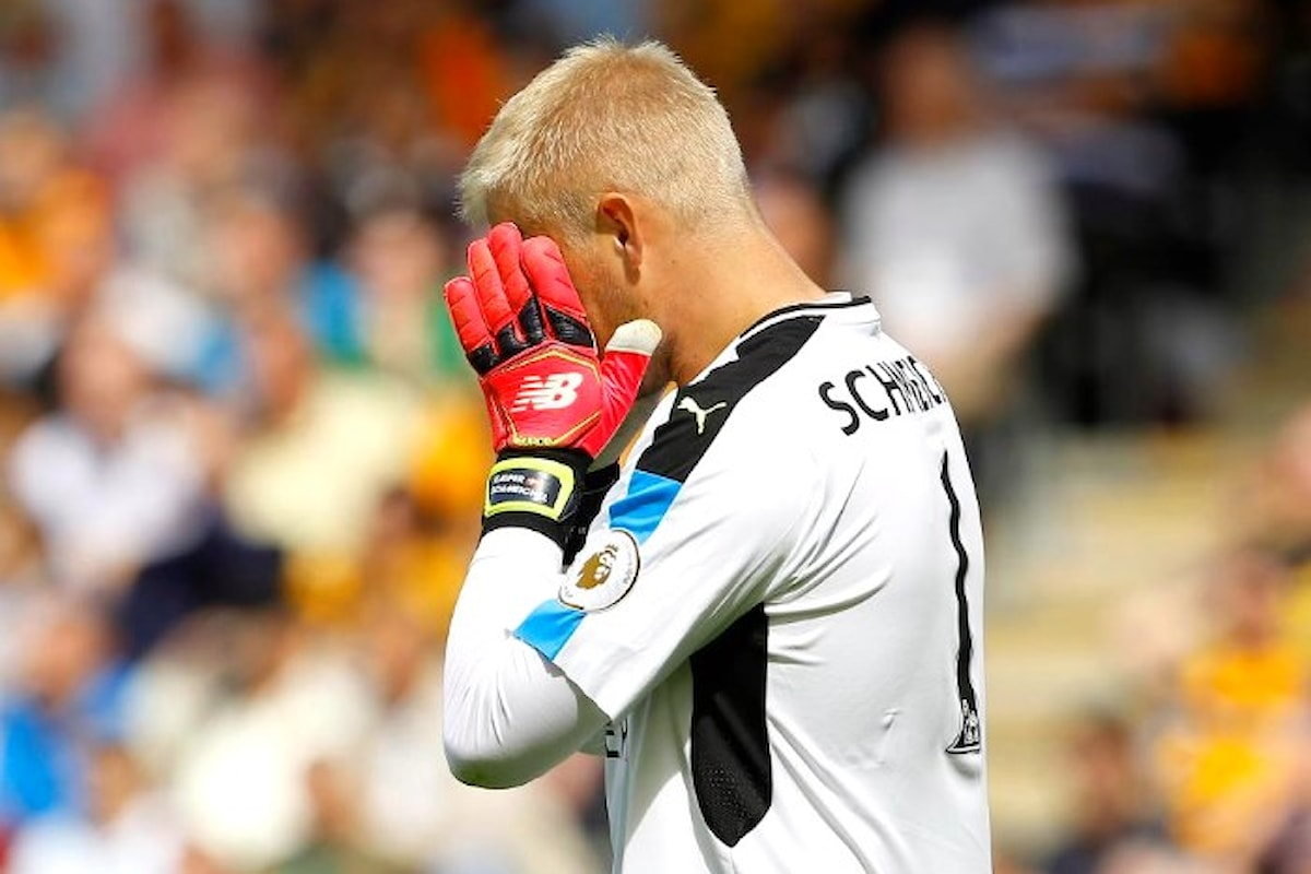 È iniziata la Premier League con il Leicester sconfitto nella partita inaugurale