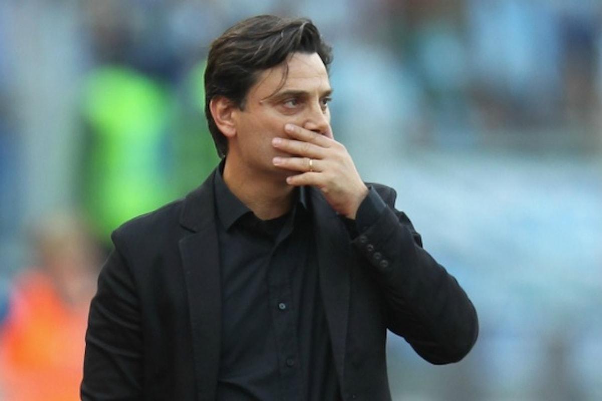 Flop Milan: spesi 240 milioni ma un punto in meno rispetto la scorsa stagione