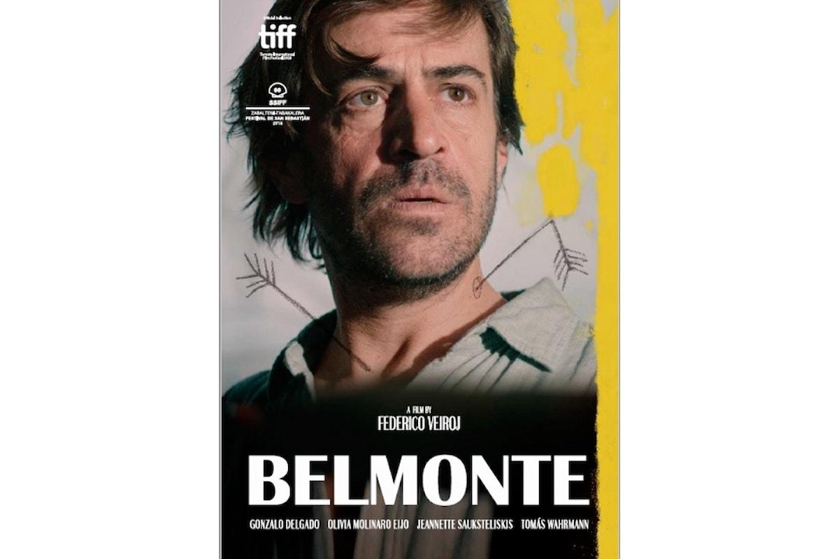 Al Festival di Mar del Plata 2018 la migliore sceneggiatura è quella del film Belmonte di Federico Veiroj