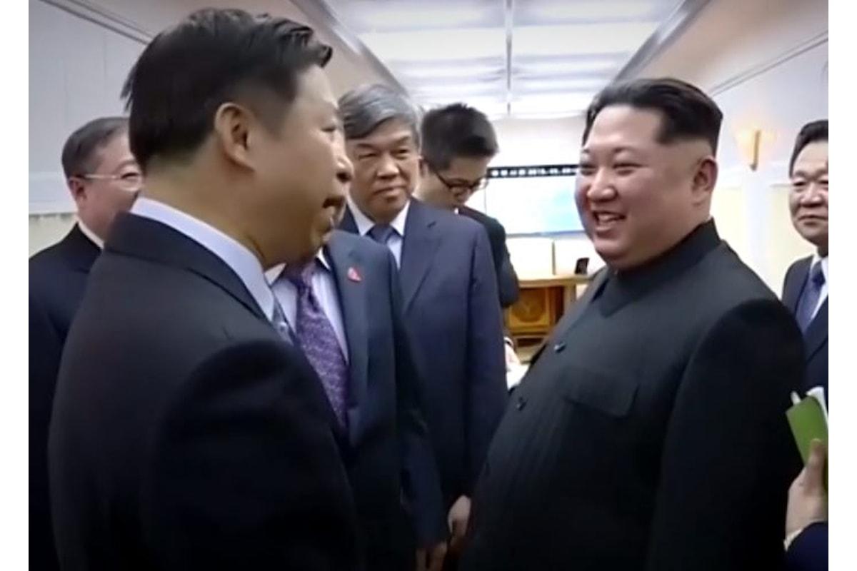 Deciso per il 27 aprile il primo summit tra Corea del Sud e Corea del Nord. A maggio Trump incontrerà Kim