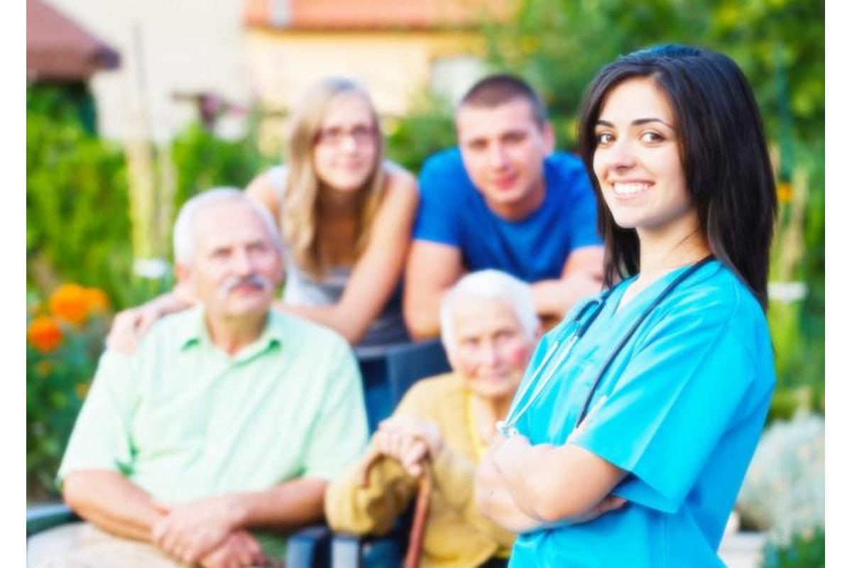 L'infermiere di famiglia o di comunità