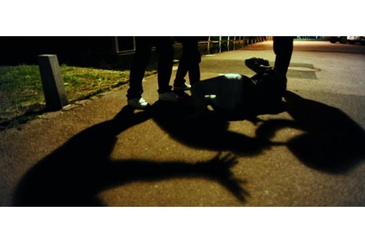 Atena L. (SA): aggredisce richiedente asilo,in manette 33enne per odio razziale.