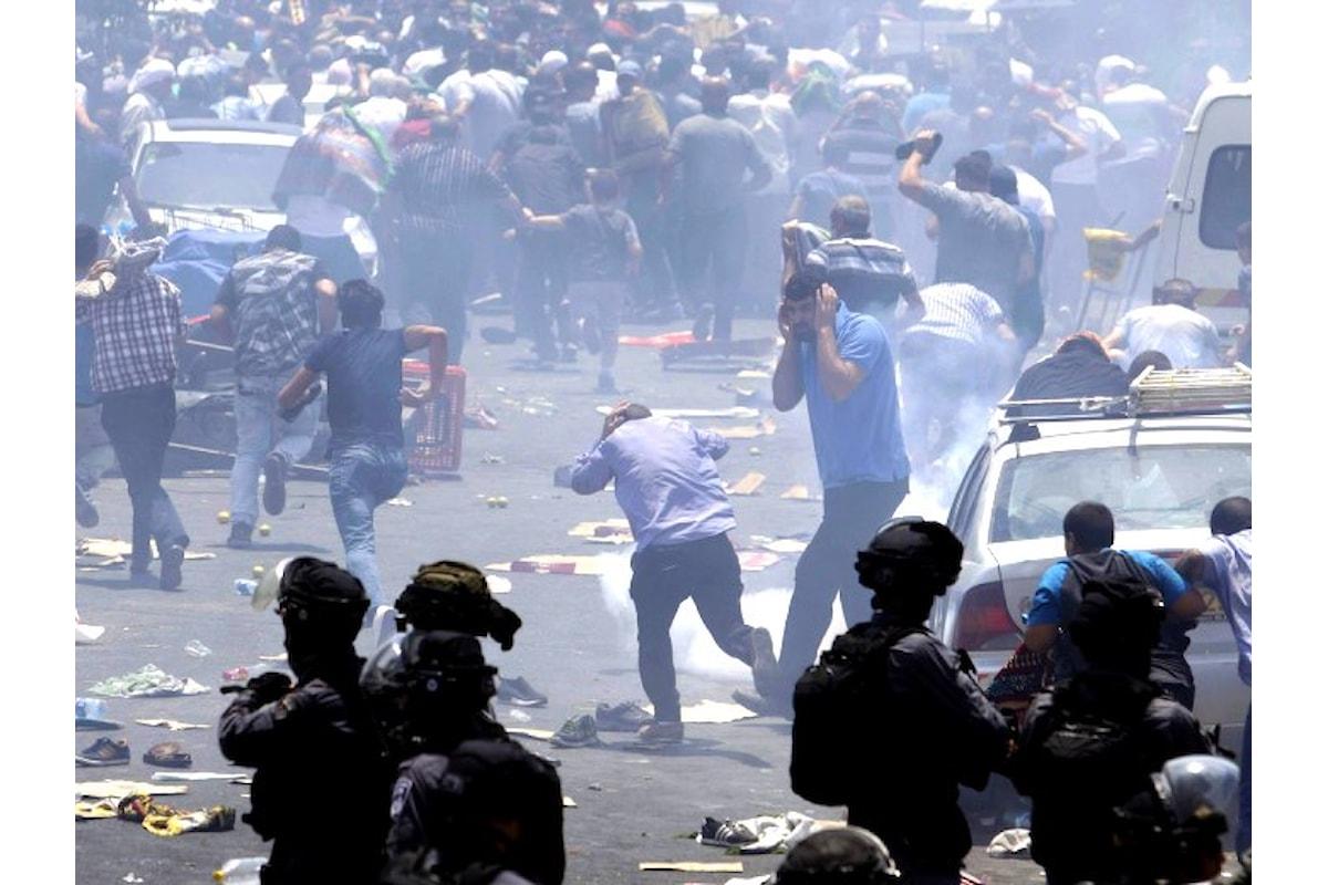 Gerusalemme. Alla ricerca di una mediazione per scongiurare una nuova intifada