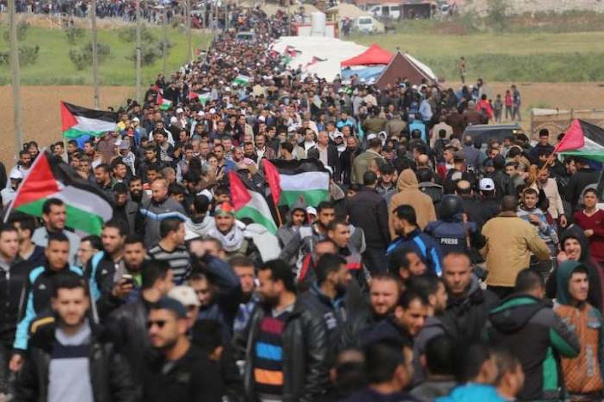 Israele si prepara alle celebrazioni di metà maggio