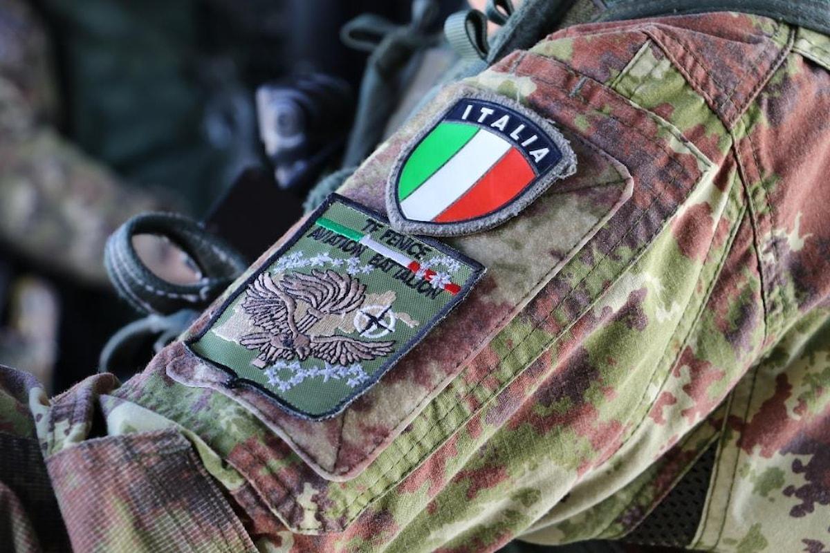 Afghanistan, passaggio di consegne al comando del Task Group Fenice dell'Aviazione dell'Esercito