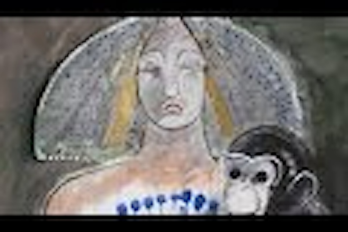 Metamorfosi e Magia: Girolamo Ciulla a Villa Bertelli