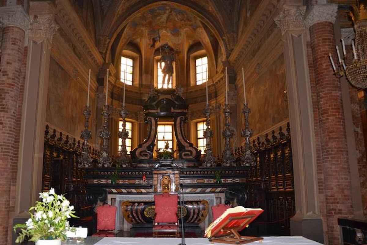 Il 6 dicembre la I edizione del Concerto di Natale nella Collegiata di San Secondo ad Asti