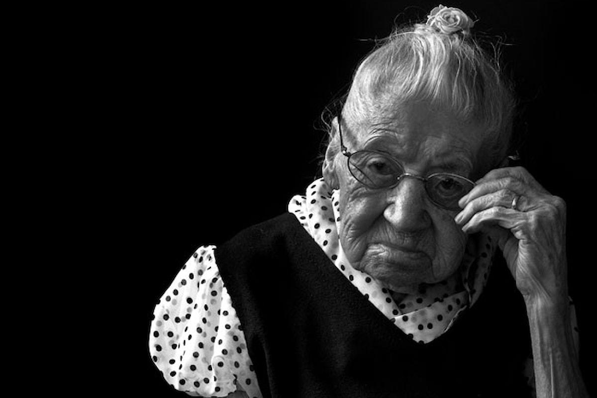 FOTOGRAFIA - Mostre da scoprire: La Bambinaia di Rita Hayworth