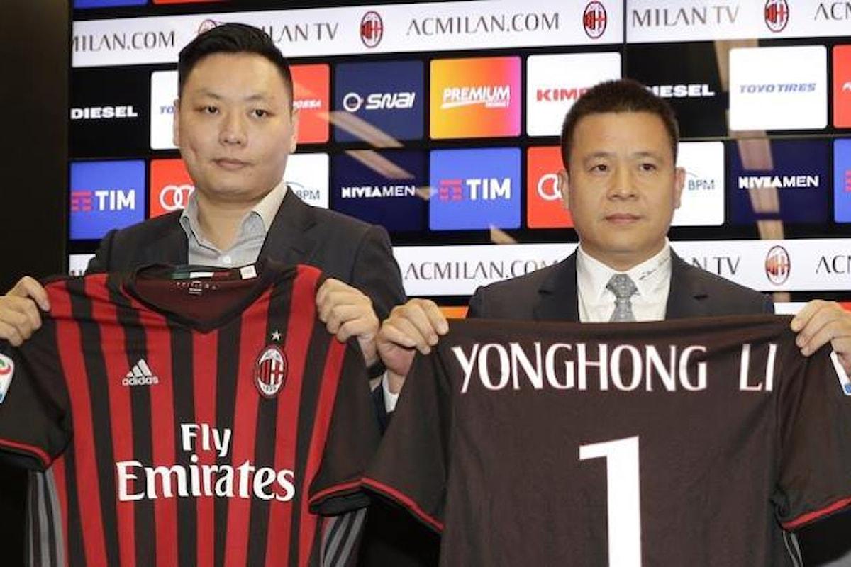 Non è solo colpa di Berlusconi se la Uefa ha vietato al Milan di partecipare alla prossima Europa League