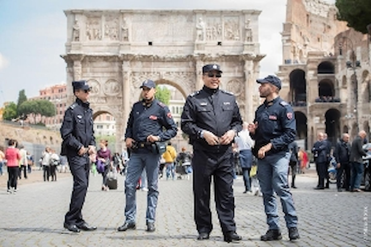 ITALIA E TERRORISMO: REGGE IL PIANO PREVENZIONE - Alfano Non siamo a rischio 0