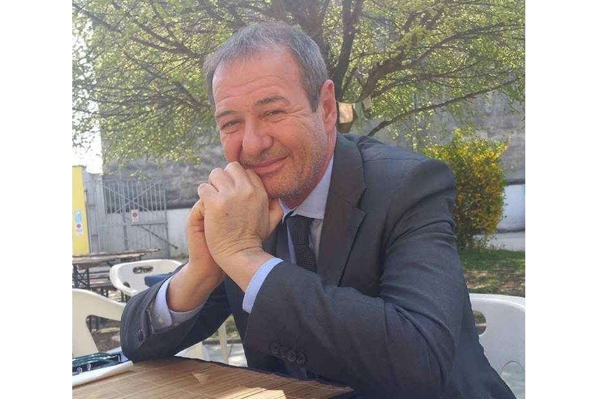 Marco Carra: chiedo risposte sull'Ospedale interregionale di Pieve