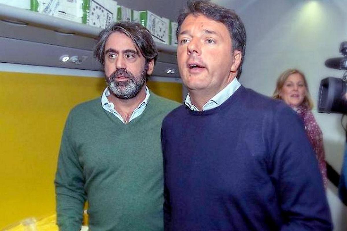 Se per il Pd Grasso è moroso, di più lo sono Renzi e Bonifazi