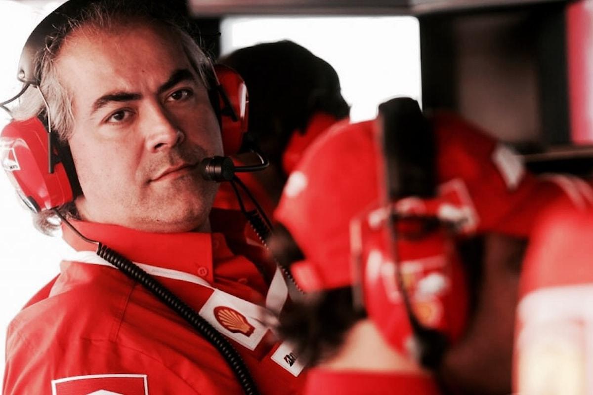 Intervista esclusiva a Luigi Mazzola, ex ingegnere sviluppatore della Ferrari ai tempi di Schumacher. Ecco cosa ci racconta