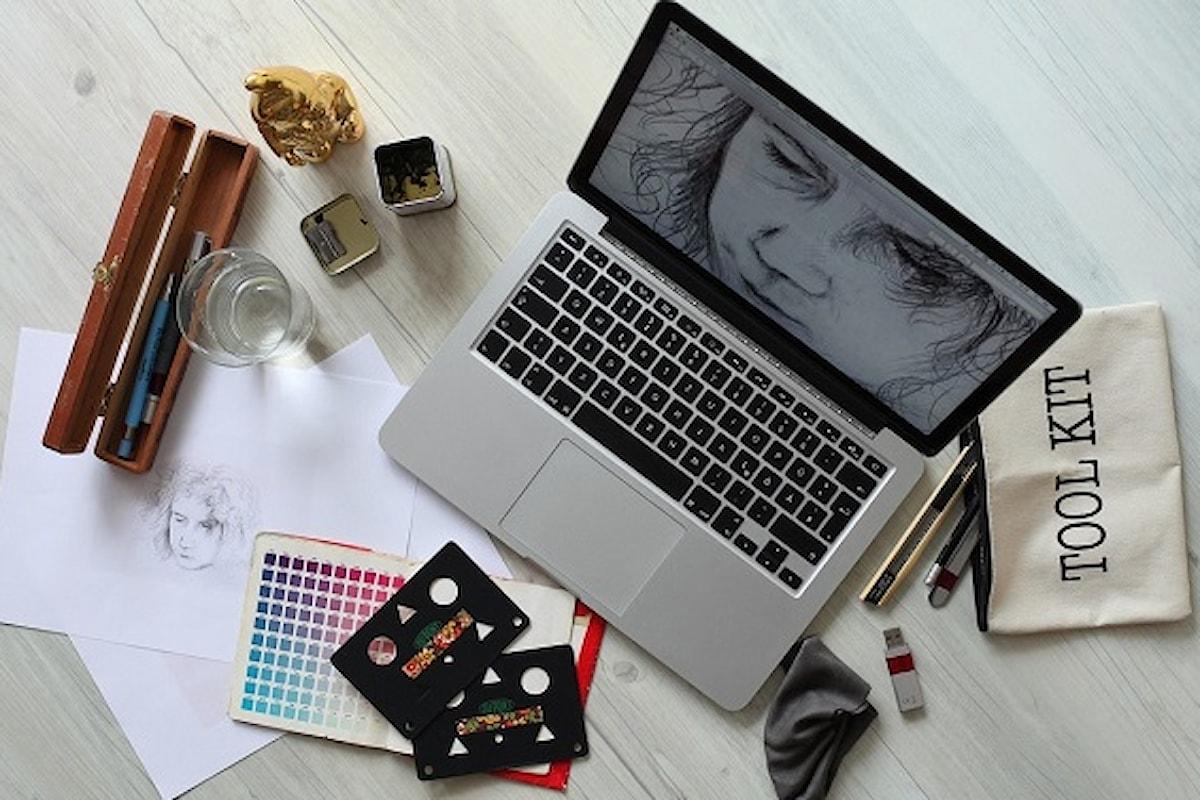 Artigianato digitale: al via Startup Lab Sector Digital Craft