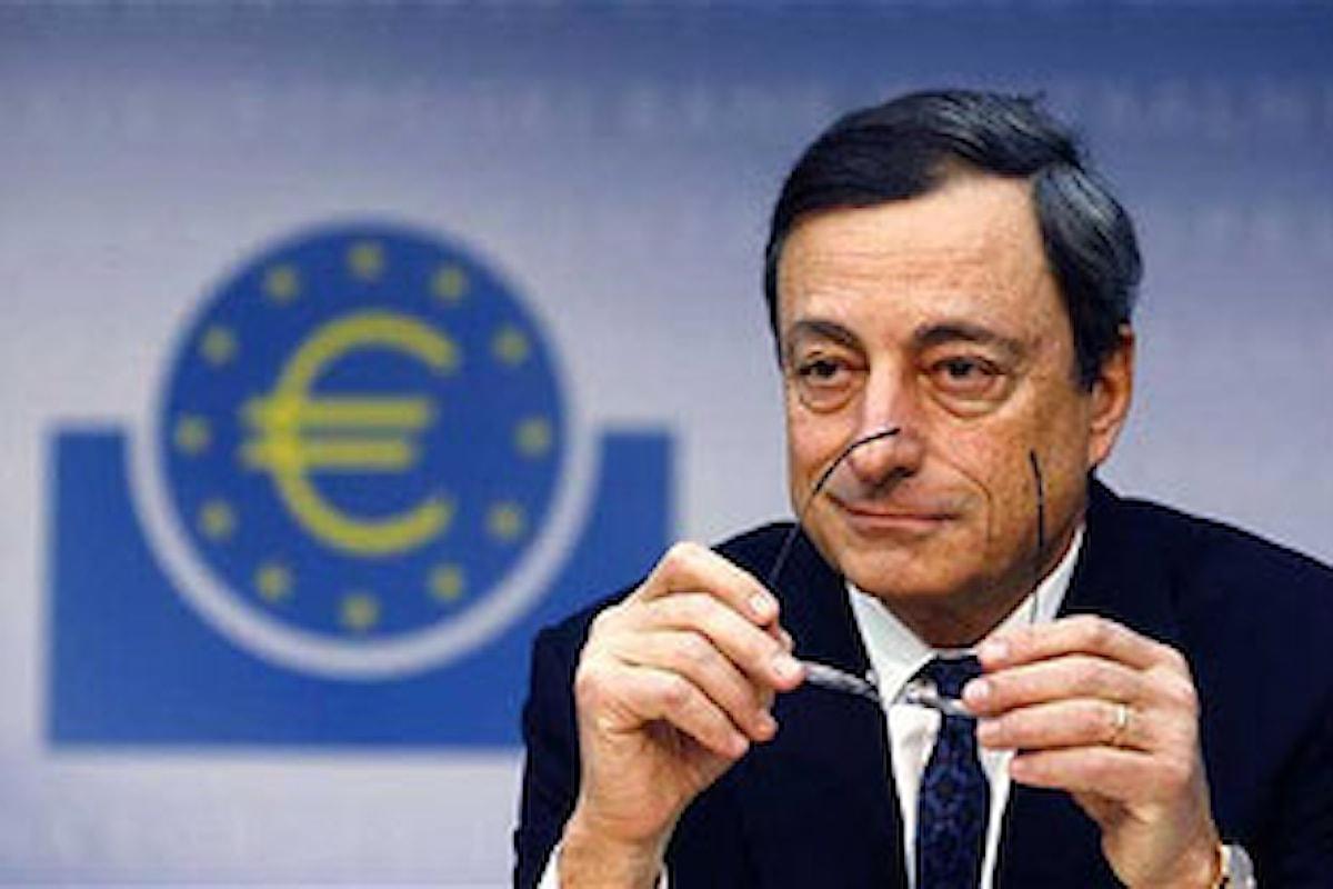 Draghi va in Germania e risponde alle accuse dei tedeschi