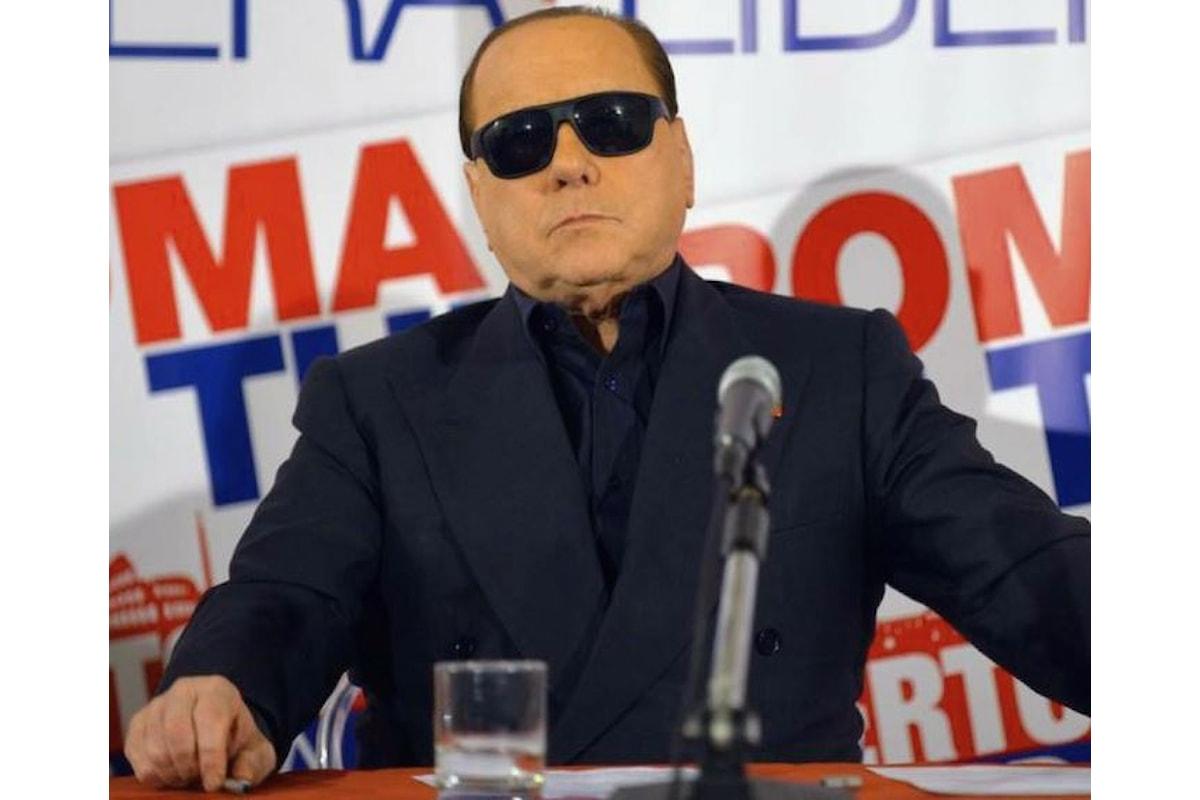 Contrordine: adesso Di Maio e Salvini pensano di poter governare insieme, ma prima devono avere l'ok da Berlusconi