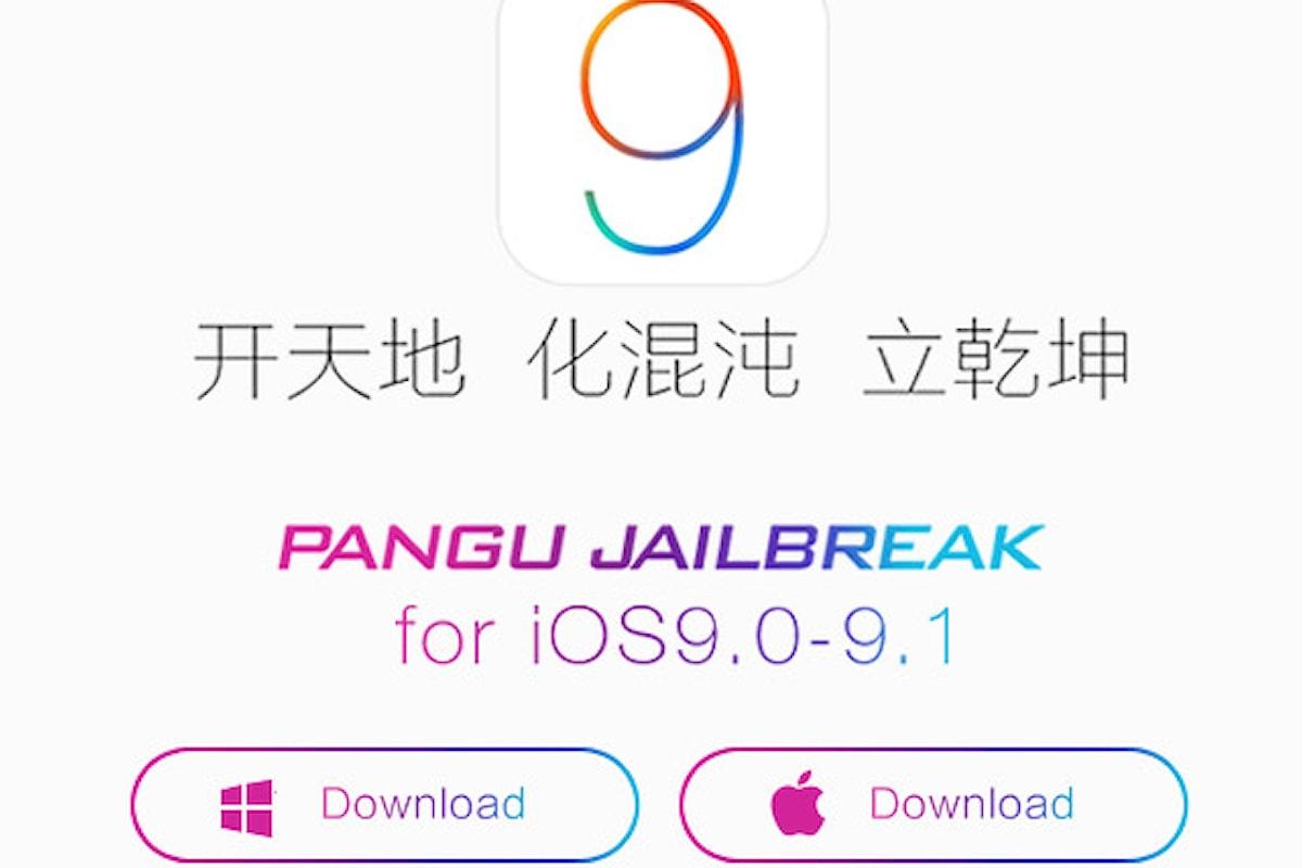 La guida per installare Jailbreak 9.1 su iPhone e iPad
