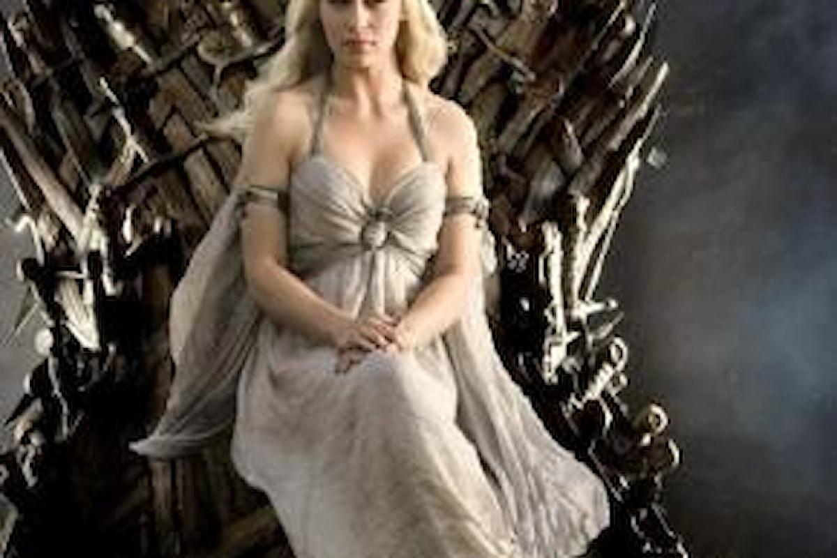 Games of Thrones 7, tutte le novità della settima serie