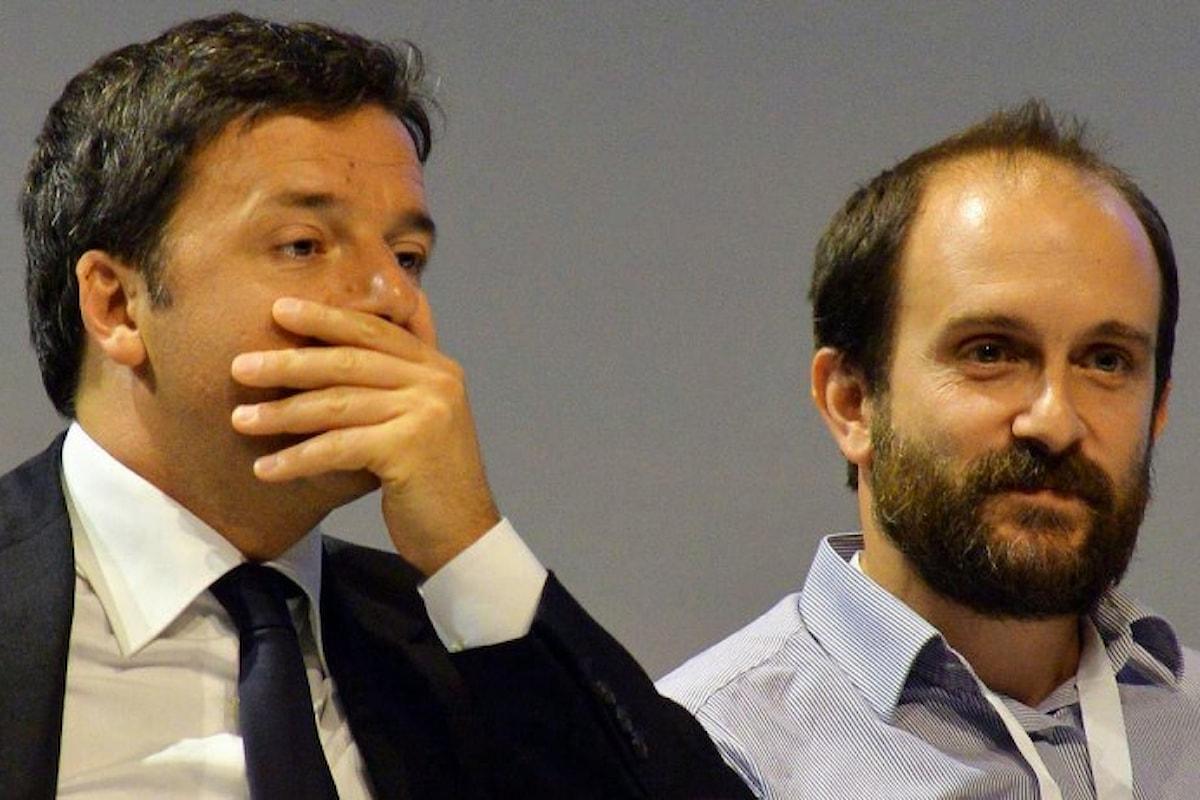 La letterina di Orfini e Renzi a Repubblica: Con il massacro causato dalle banche noi non abbiamo nulla a che fare