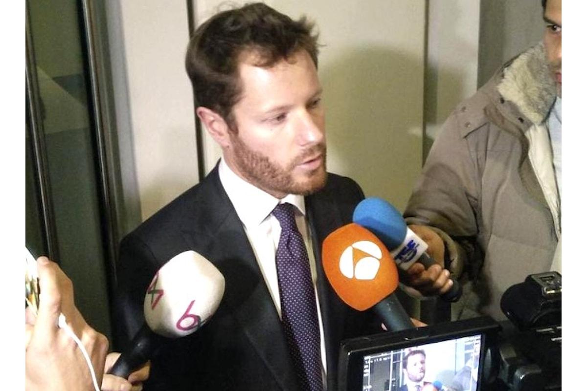 Puigdemont e gli altri ex membri della Generalitat attenderanno la sentenza sulla loro possibile estradizione da uomini liberi