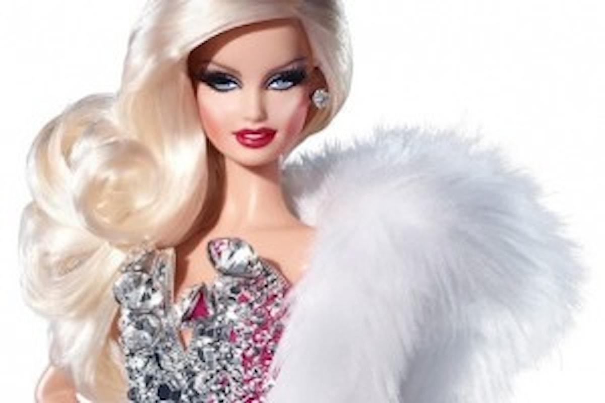 Barbie, ispirazione per molti stilisti: da Versace a Moschino