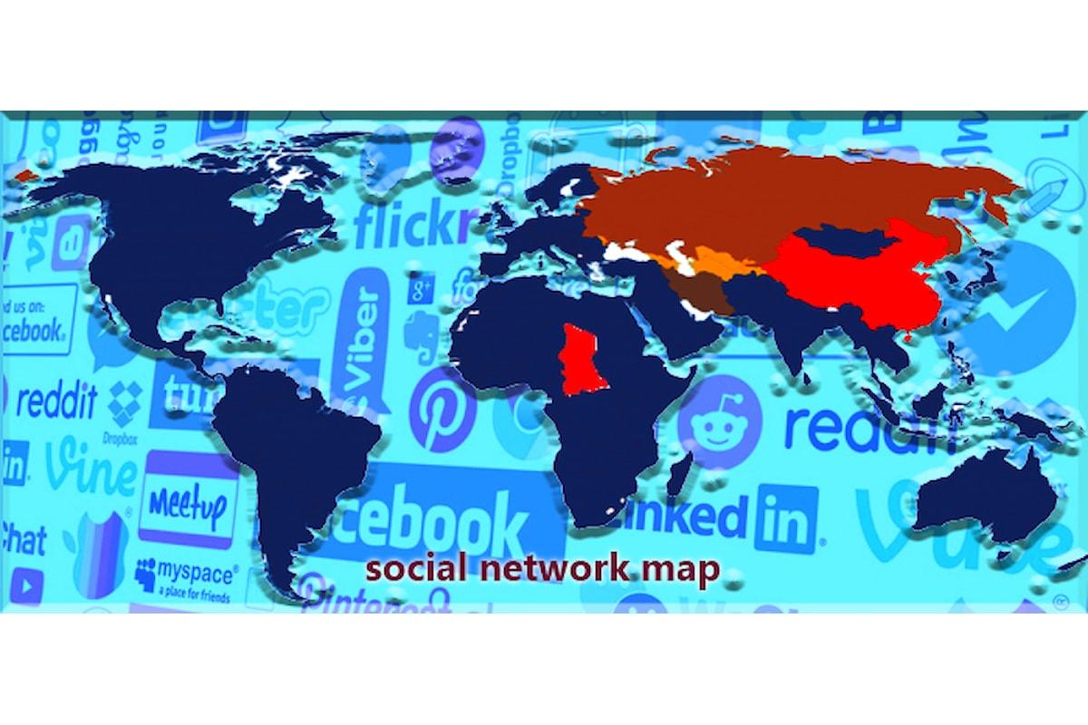 Conosci il social russo Odnoklassniki?