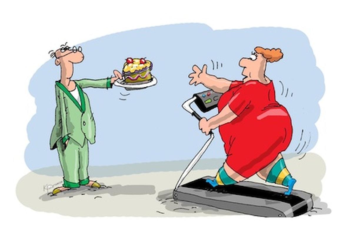 Perdere Peso: Come Dimagrire Velocemente