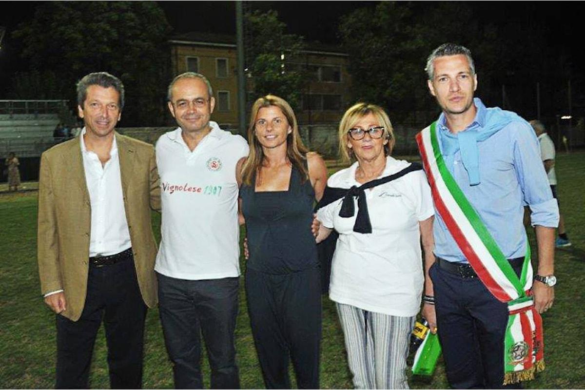 Vincono le giovani promesse, vince lo sport. È una conferma la 49.a edizione del Trofeo Città di Vignola