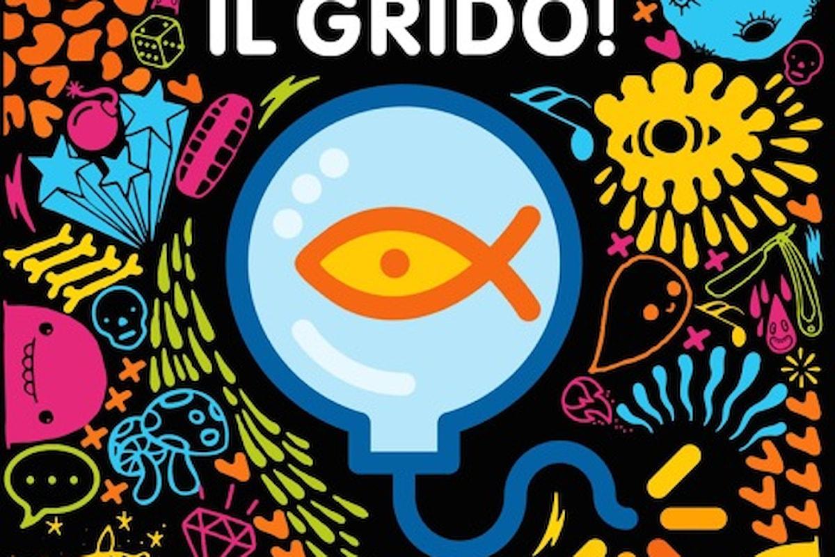 30/07 Pan-Pot, Skizzo, Cristian Carpentieri @ Il Grido Gallipoli (LE) c/o Cave
