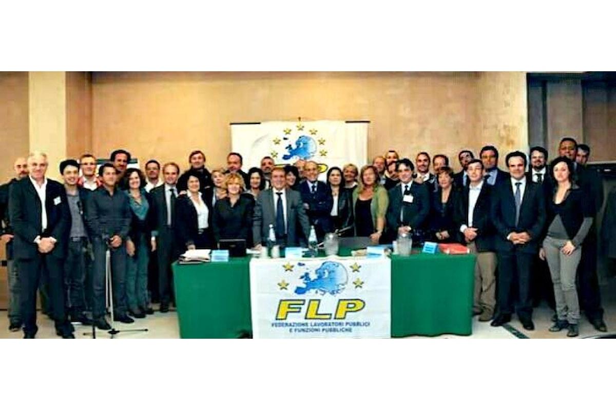 Online la pagina facebook di FLP DIFESA