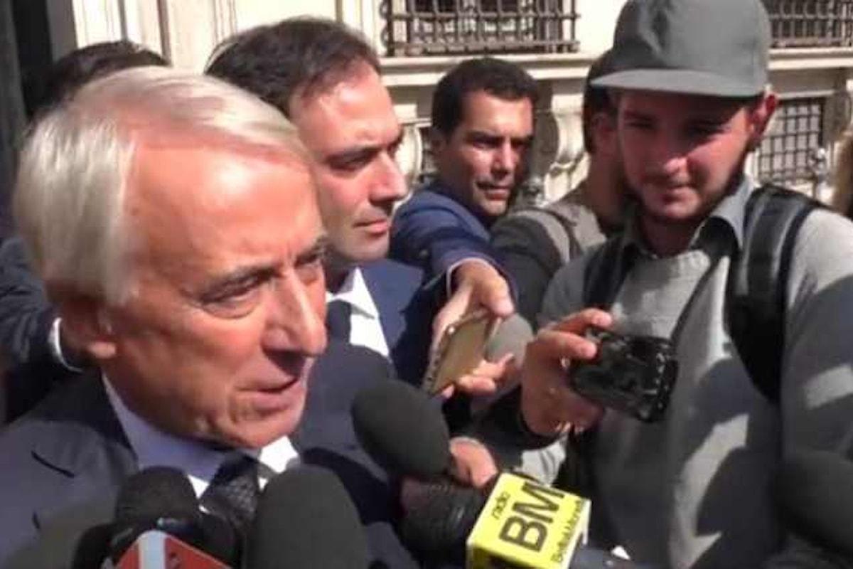 Pisapia incontra Gentiloni, prime prove di unità a sinistra