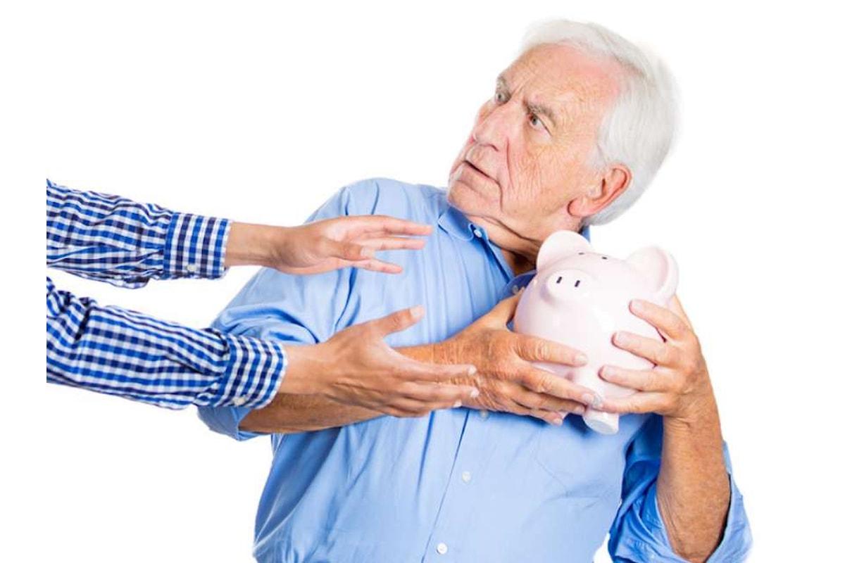 Obiezione di coscienza perchè nelle banche no ?