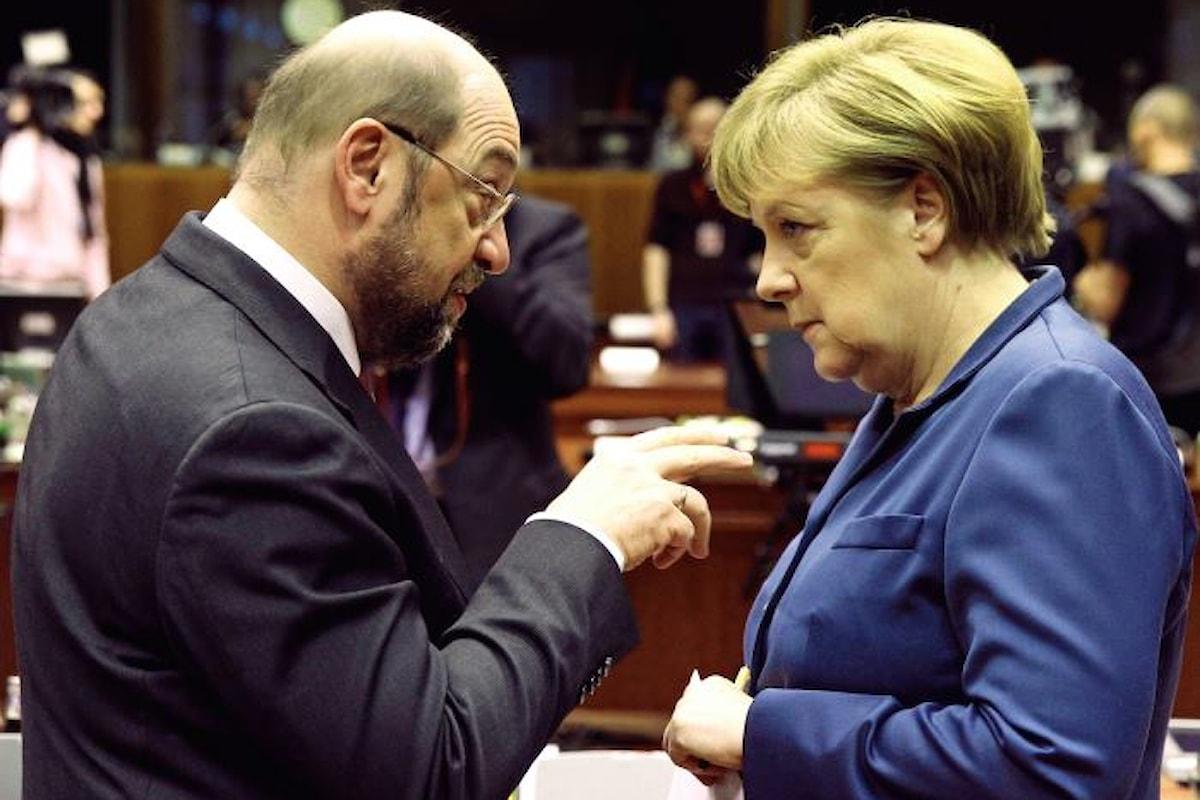 La Germania potrebbe non avere un governo fino a fine gennaio 2018
