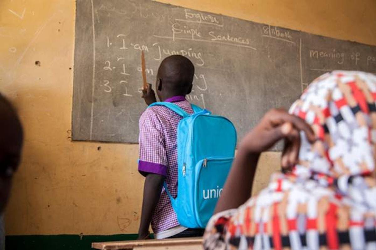 La crisi nel nordest della Nigeria colpisce anche l'istruzione per milioni di bambini