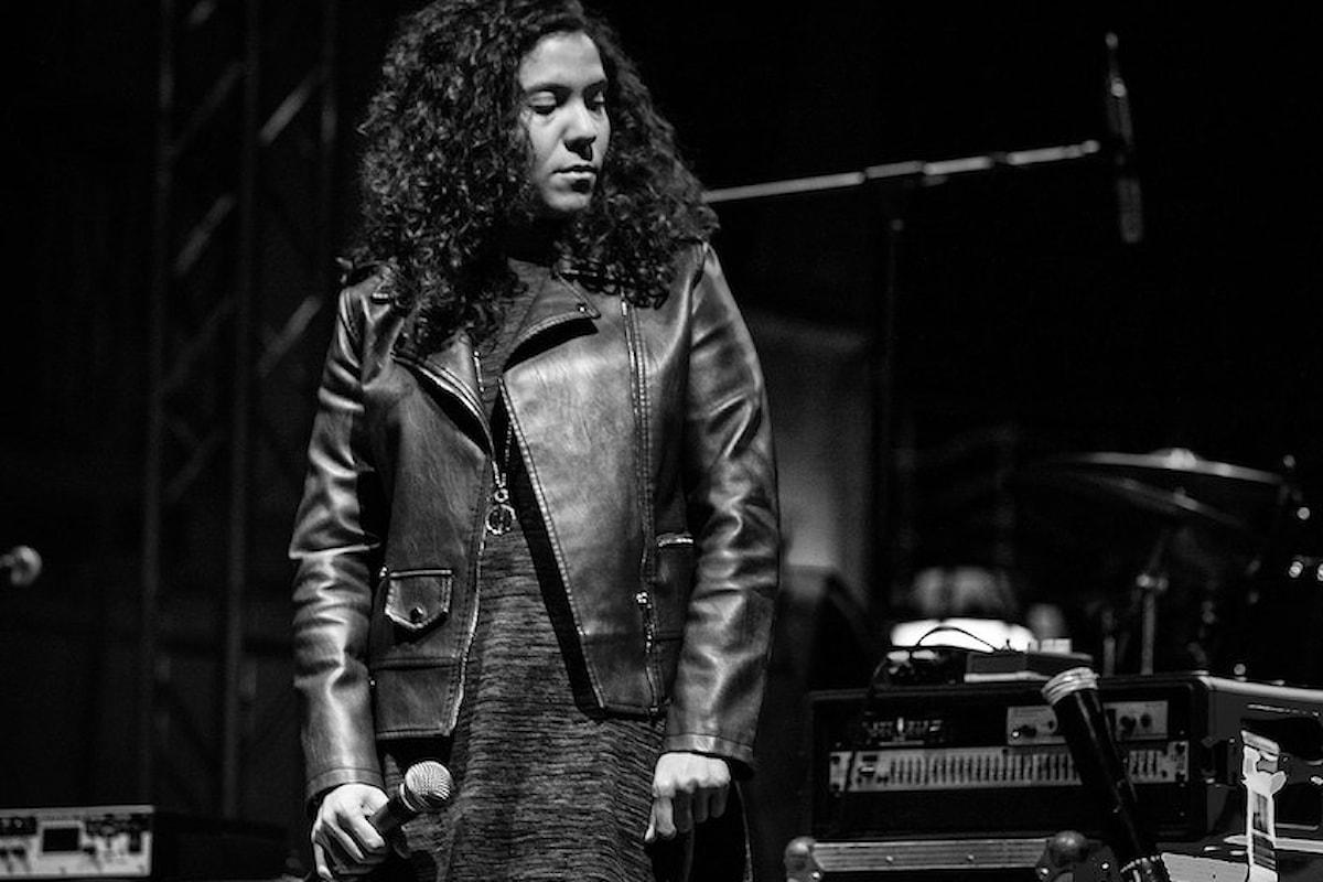 Marirosa Fedele svela le sue passioni: la musica, gli eventi