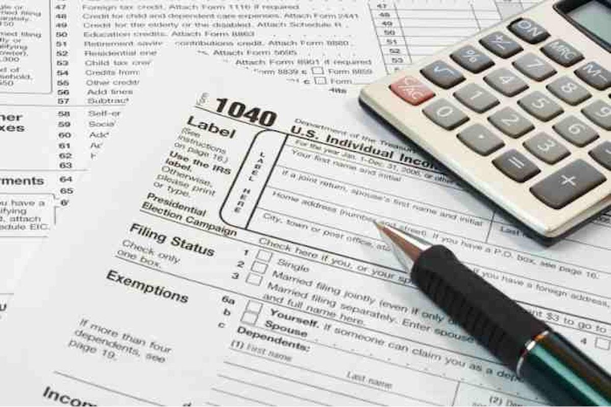Con una tassazione calcolata sulla media dell'eurozona, gli italiani risparmierebbero 34 miliardi
