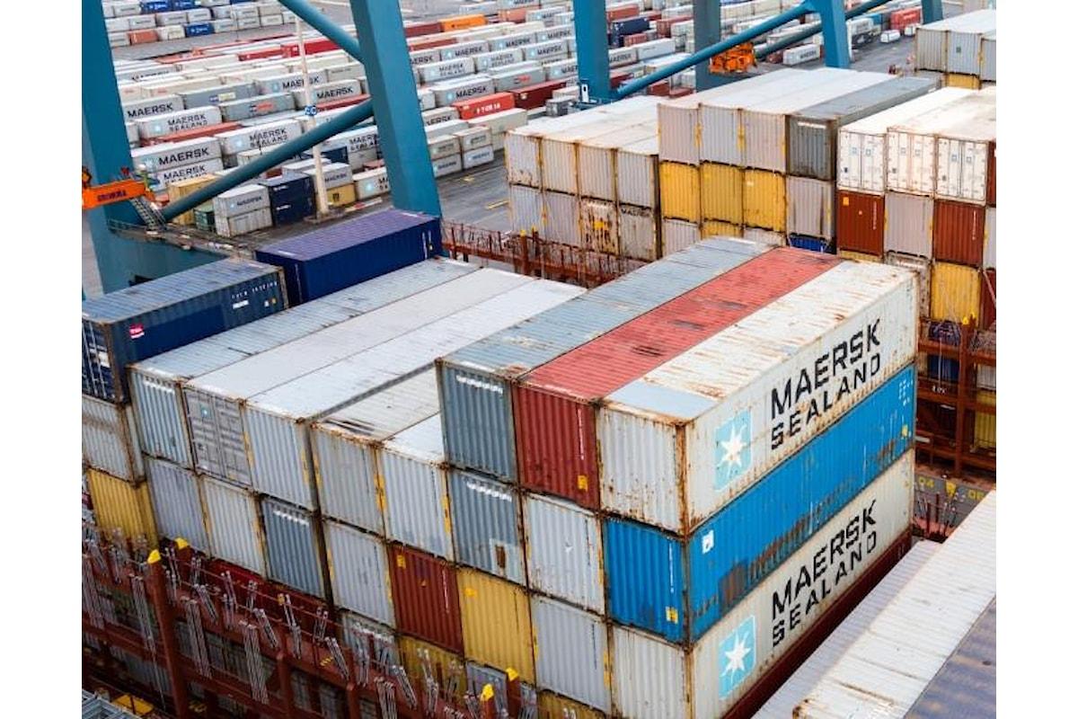 TradeLens, la blockchain di IBM e Maersk per la spedizione delle merci