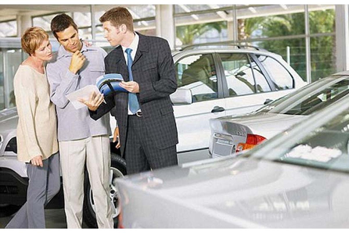 Leasing auto e noleggio: cosa scegliere?