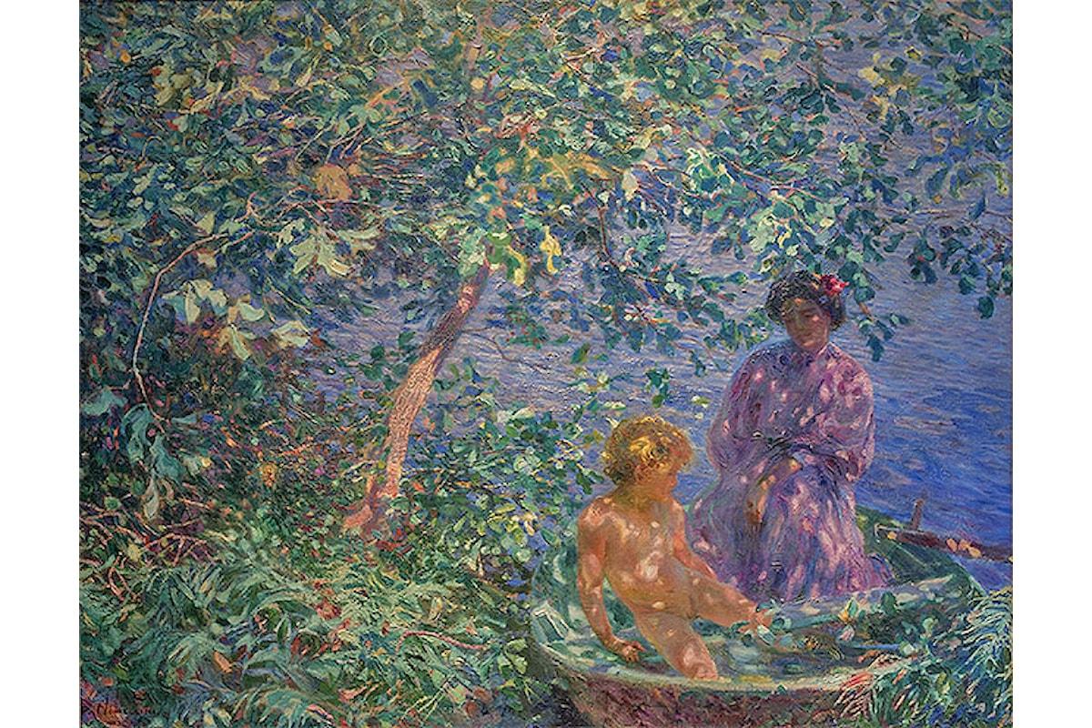Plinio Nomellini, in mostra Seravezza fino al 05/11. Un viaggio nella vita e nelle opere del grande pittore