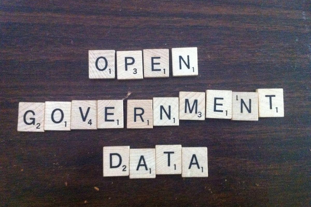 Proposta per un effettivo Open Government