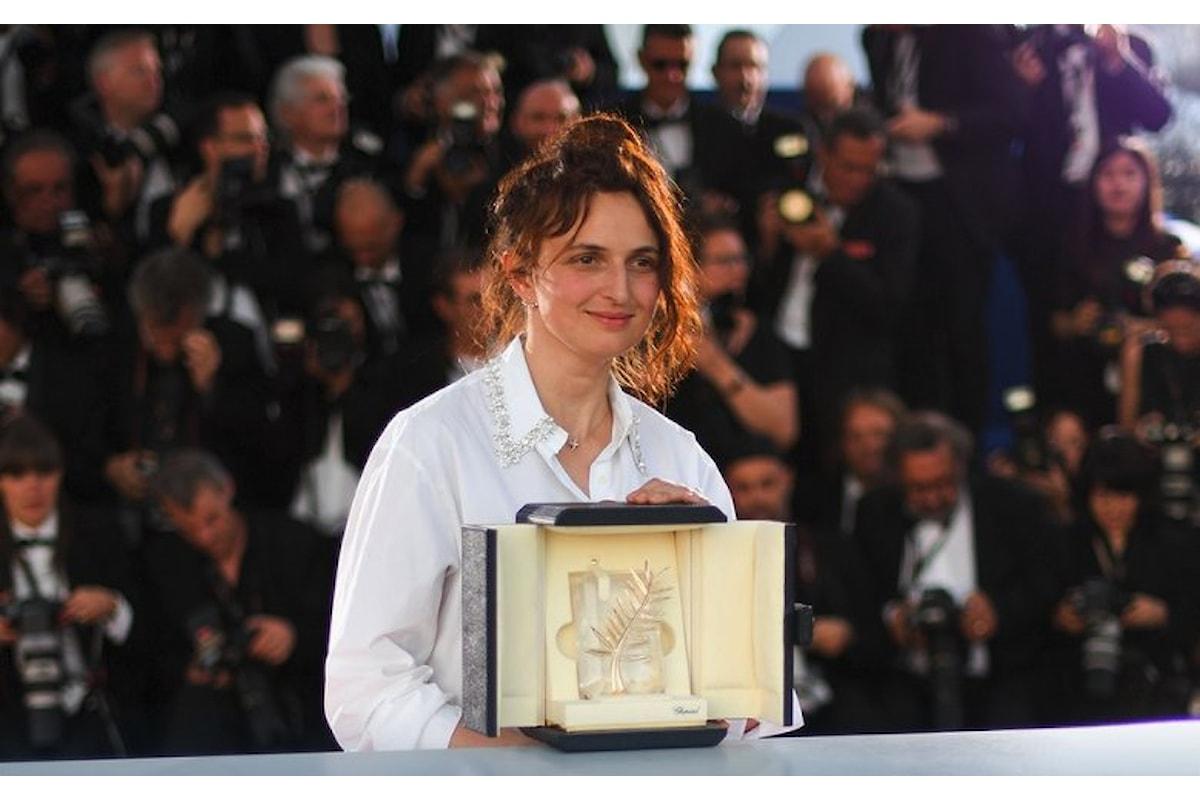 Lazzaro Felice della regista Alice Rohrwacher (protagonisti Adriano Tardiolo e Agnese Graziani) candidato come Miglior Film ai Nastri D'Argento 2018