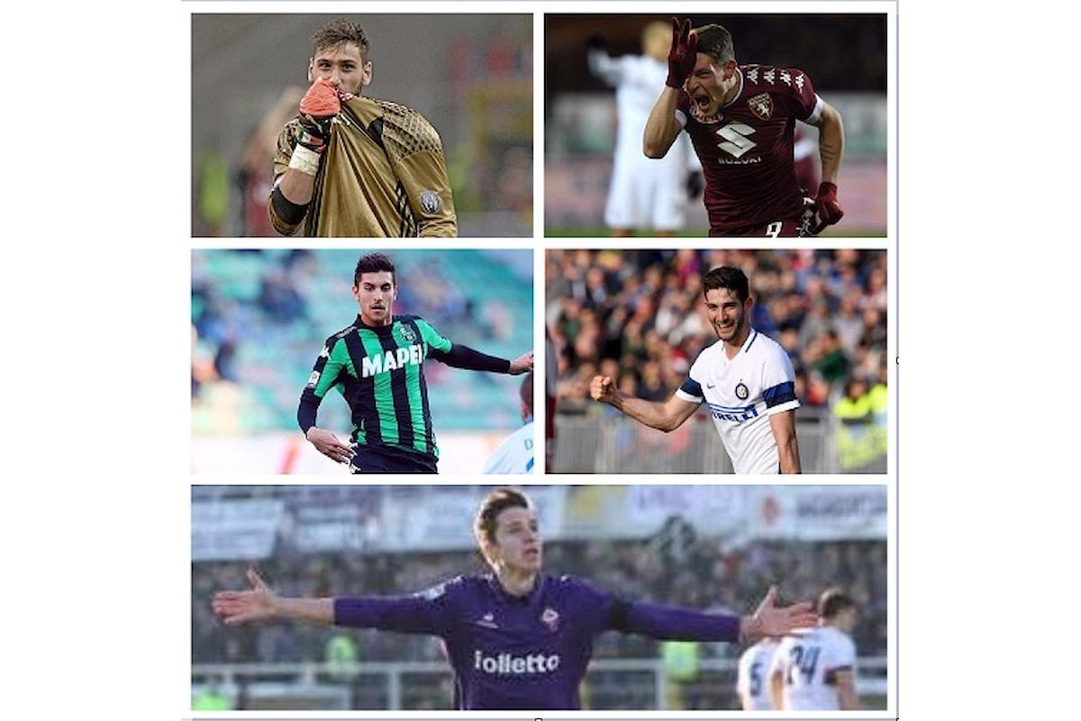 Promesse del calcio italiano