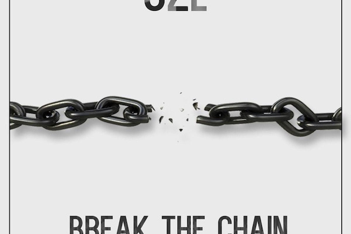 GZL - Break The Chain EP (Petra Beat Records) esce il 31 marzo