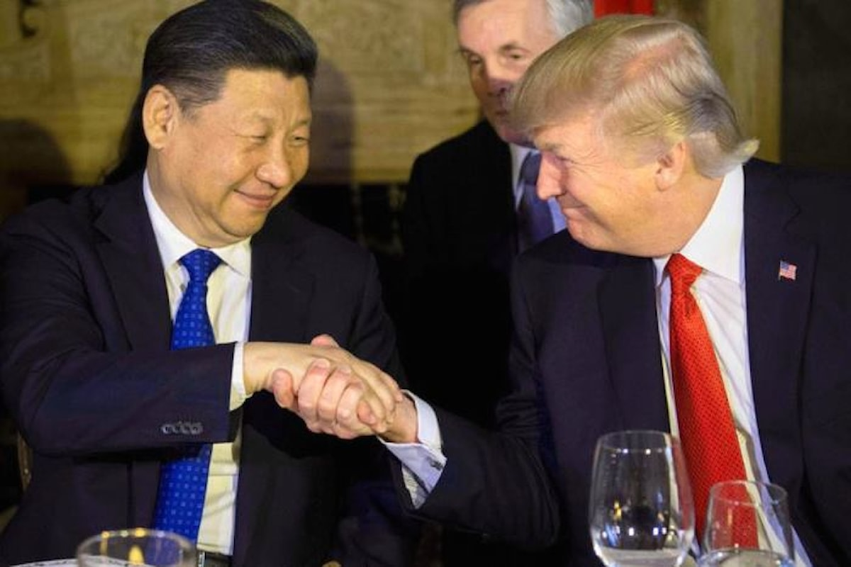 La Cina applica con rigore le sanzioni alla Corea del Nord