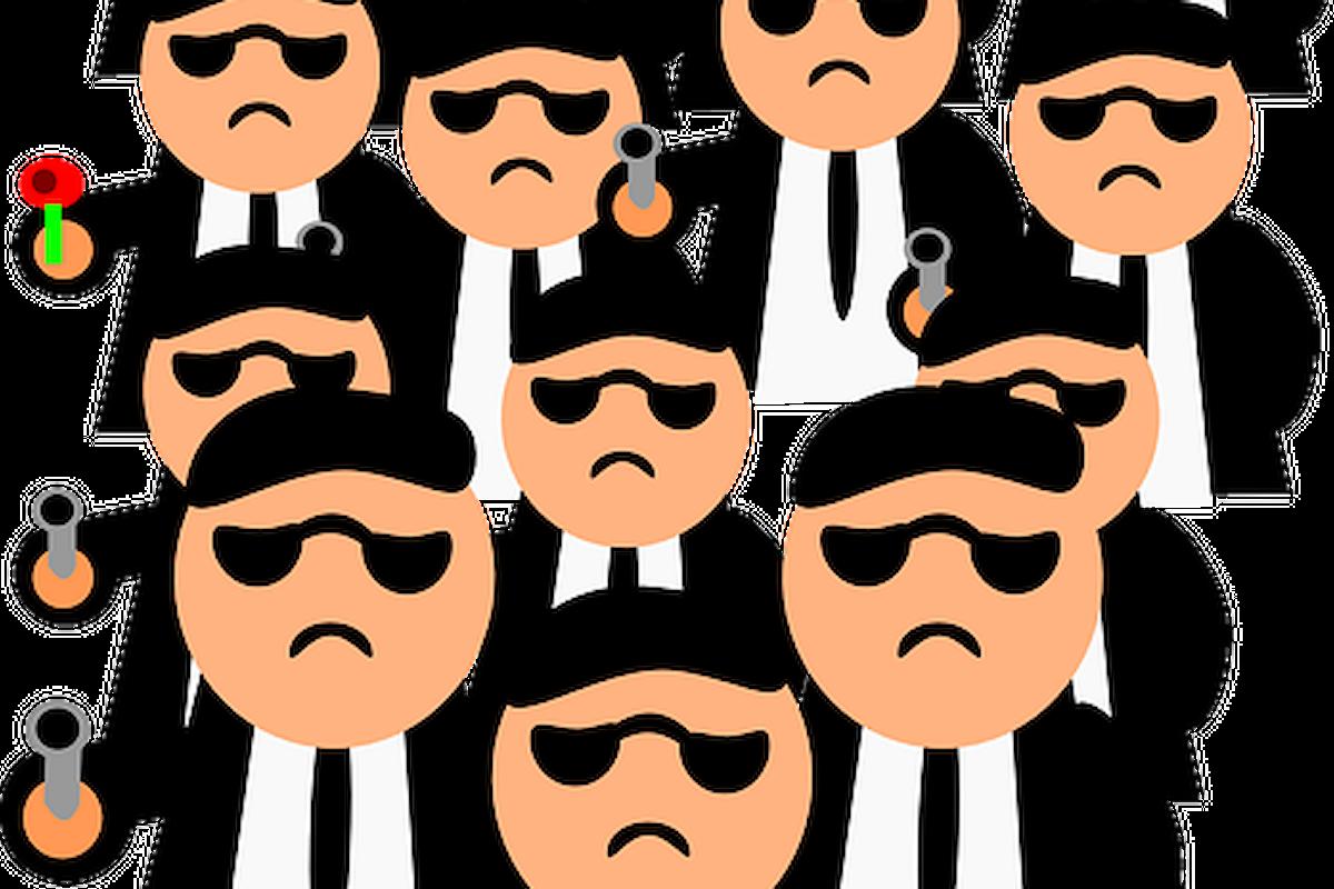 La mafia che continua a fare vittime